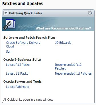 Peasland Database Blog – Page 14 – Databases, mostly Oracle