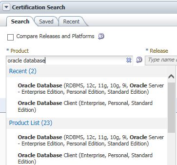 Oracle Certifications – Peasland Database Blog